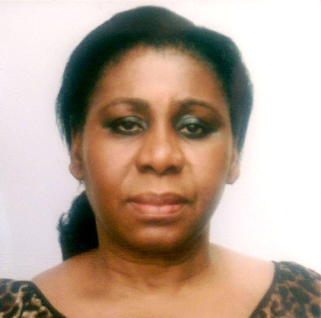 Dr Kehinde Omotayo Dina
